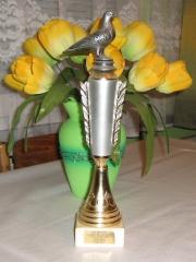 Zwycięzca w rasie Karier, Olsztyn 2007
